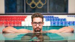 Pieter Timmers gediskwalificeerd op BK zwemmen wegens tape op schouder