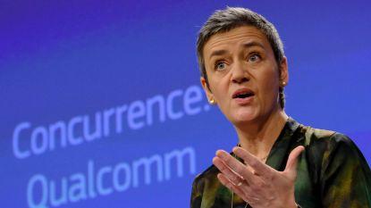 Enkel Qualcomm levert chips voor modems iPhone en iPad: EU legt bedrijf miljard euro boete op