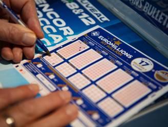 Niemand wint recordjackpot EuroMillions, dinsdag opnieuw 200 miljoen euro te winnen