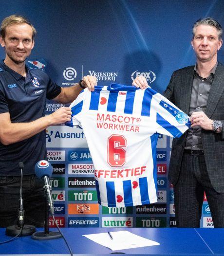 Gemis van vrienden en familie trok De Jong terug naar Nederland: 'Ik wist wel dat Ajax of AZ niet zou aankloppen'