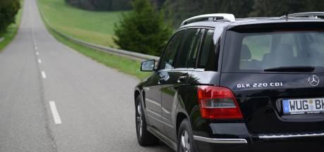Daimler moet 60.000 dieselauto's terugroepen