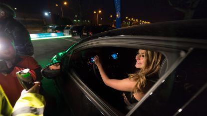 Nacht Zonder Ongevallen beleeft beste editie ooit: 91% bestuurders houdt zich aan alcohollimiet