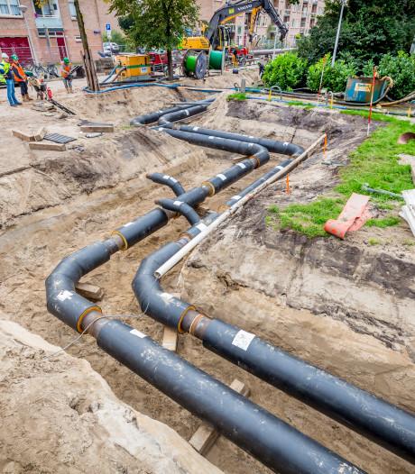 Gemeente Amersfoort: 'Duurzame stad komt in stappen'
