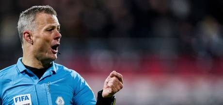 Kuipers fluit topper tussen Ajax en PSV