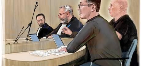 4 jaar celstraf voor mede-daders kluisjesroof Oudenbosch