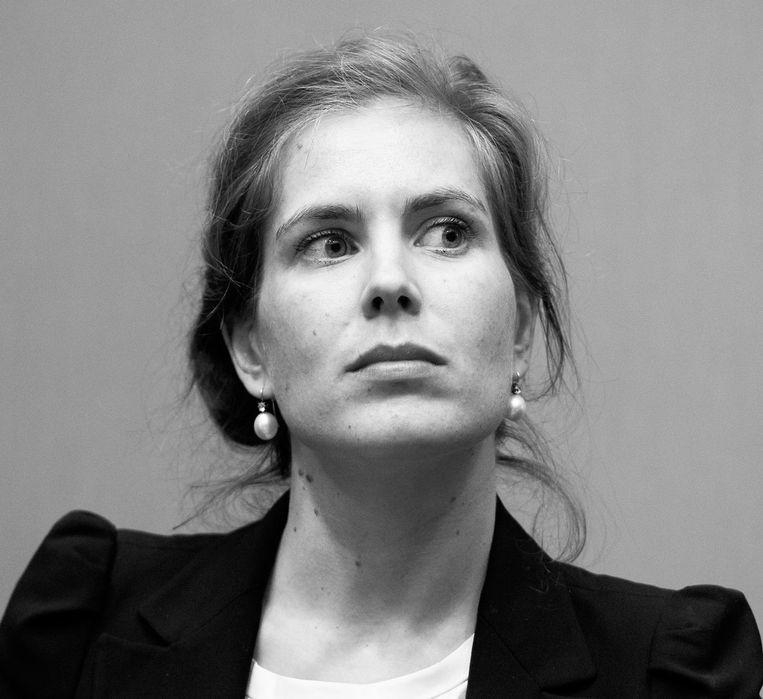 Wethouder Simone Kukenheim. Beeld anp