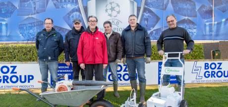 Voetbalmarkt RKSV voor 'nieuw bloed' om tegengaan vergrijzende vrijwilligersgroep