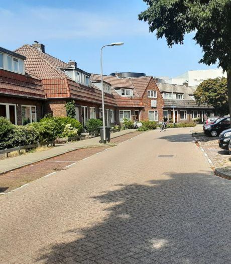 100 jaar oude woningen in Enschede gered van sloopkogel: 'De wc was in de tuin, steenkoud in de winter'