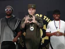 Vrijdag op de Zwarte Cross: Black Eyed Peas en hakken met Paul Elstak