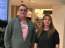Burgerpartij Oldebroek en PvdA gaan verder als één fractie