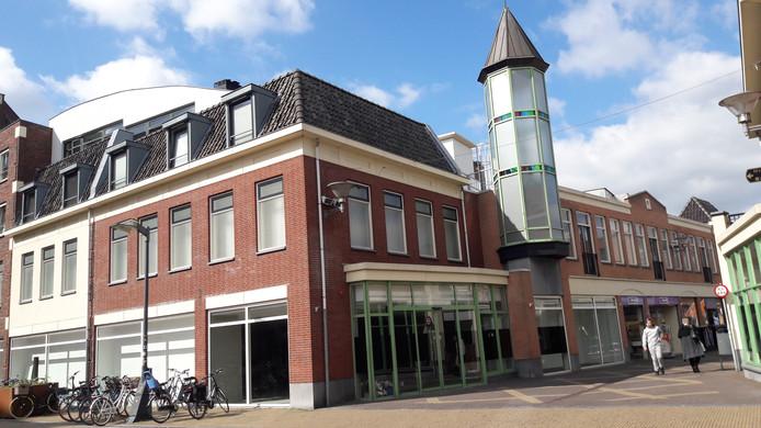 Restaurant De Beren In Voormalige Hm Doetinchem Doetinchem Adnl