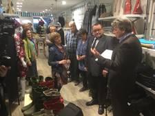'Gehandicapten bang voor gemeente Doesburg'