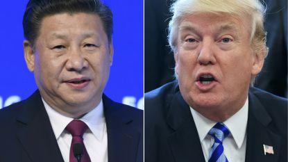 China belooft meer producten van VS af te nemen