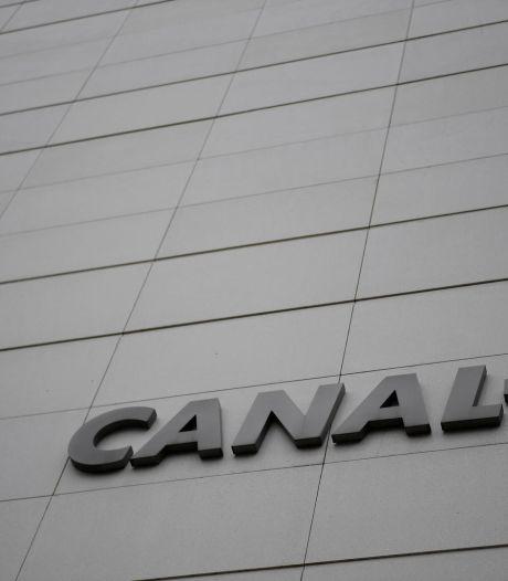 Stéphane Guy mis à pied par Canal+ après un message de soutien à l'humoriste Sébastien Thoen