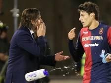 López nieuwe trainer van club Van der Wiel