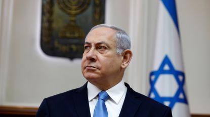 """""""Israël is enkel de staat van de Joden"""""""