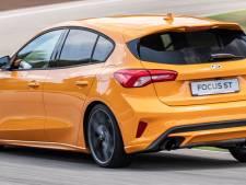 Ford-rijder geflitst met 703 km/u