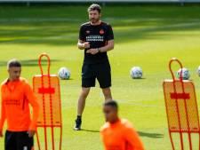 Wordt Limassol 'gevalletje  Loedogorets' voor PSV?