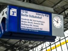 Snelle trein naar Berlijn toch via Arnhem? 'Nederland lobbyt in Ruhrgebied'