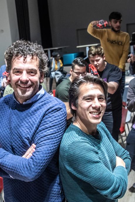 Katholieke Pabo Zwolle: Jongens die liever geen kleuters lesgeven? Moet kunnen