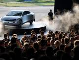 Lightyear onthult eerste particuliere zonneauto