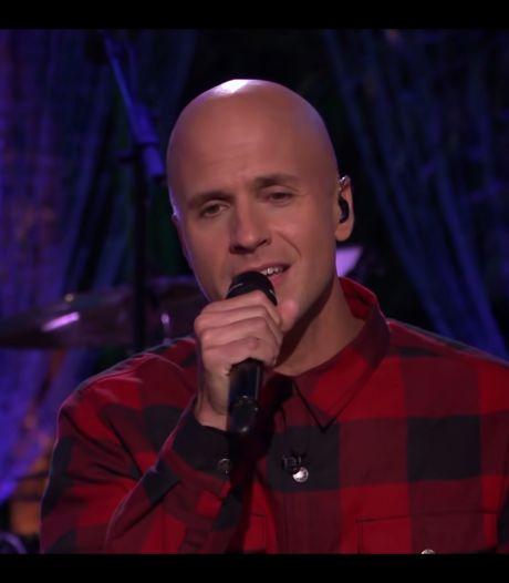 Milow maakt indruk in Beste Zangers: 'Wat is het Vlaams mooi als hij het zingt'