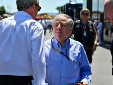 FIA-voorzitter Todt wil bijtanken terug in Formule 1