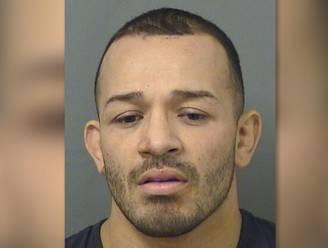 """MMA-vechter Irwin Rivera gearresteerd: """"Ik heb mijn twee zussen vermoord"""""""