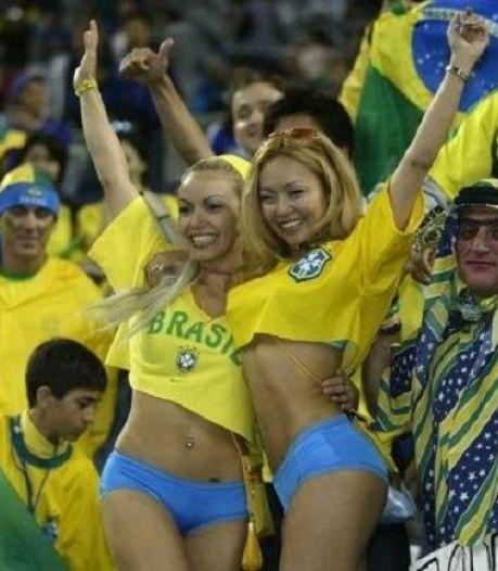'Kritische' FIFA snel op WK-bezoek in Brazilië