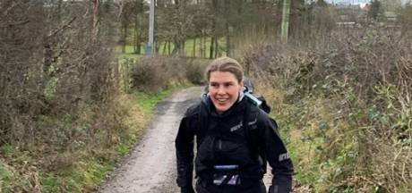 Kolvende moeder wint gruwelijke ultrarace