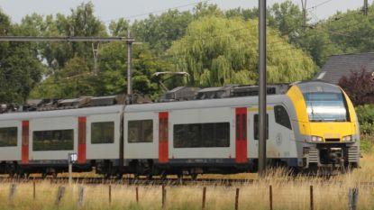 Opnieuw alle sporen vrij tussen Antwerpen en Brussel