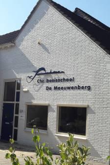 Basisschool in Driel barst uit zijn voegen