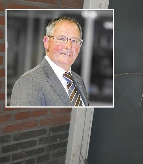 Explosie bij huis burgemeester is al tweede vuurwerkaanslag bij politicus in Hoogerheide dit jaar