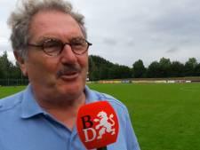 Pieter Tuns: 'Ik hoop als teammanager iets toe te voegen aan TOP Oss zodat we er een goed jaar van kunnen maken'