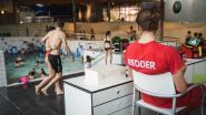 Na getuigenis over aanrandingen: vanaf volgende week identiteitscontroles in zwembad Rozebroeken