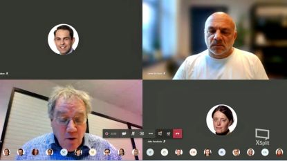 Vlaams Belang zendt virtuele gemeenteraad live uit
