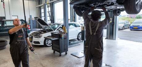 Geen cent te verdienen aan elektrische auto voor autobedrijf