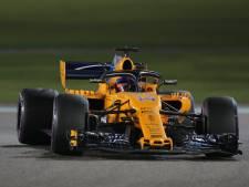F1-team McLaren wil Nibali helpen aan nieuwe tourwinst