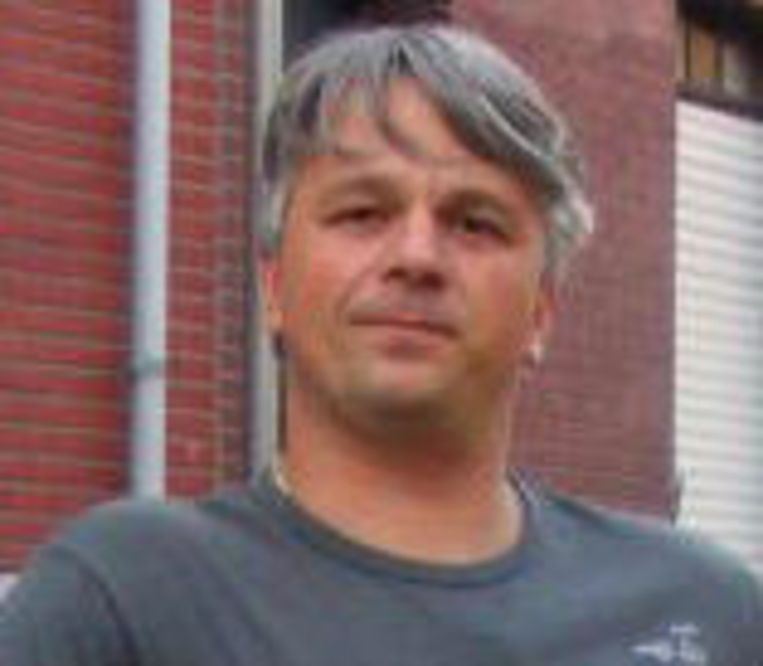 Christiaan 'Chris' Janssens.