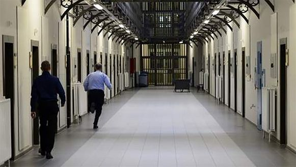 De gevangenis van Sint-Gillis