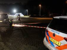 Schietpartij in park Zwijndrecht, volgens politie geen gewonden
