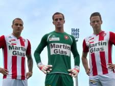 FC Oss wil door met hoofdsponsor Martin Glas