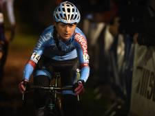 De ver-van-mijn-bed-show van veldrijdster Denise Betsema: 'Parkoers heeft iets weg van Texel'