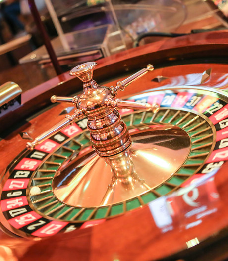 Kabinet wil casino's rond 2020 verkopen