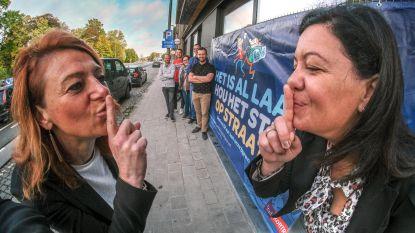Kortrijk rolt campagne tegen nachtlawaai op straat uit