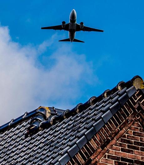 Vluchten geannuleerd op Schiphol vanwege wind