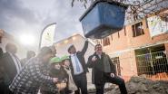 De meiboom staat op Roobaertpark: eerste bewoners worden eind dit jaar verwacht