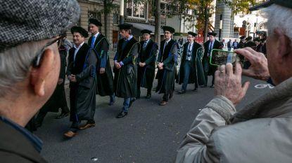 Record: ruim 13.000 studenten in Kortrijk