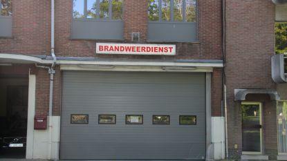 Eetfestijn brandweerpost Lede in zaal De Bron