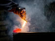 Burgemeesters grote steden willen verbod op vuurpijl